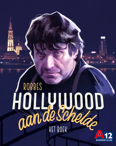 Robbes Hollywood aan de Schelde